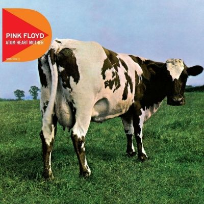 Pink Floyd - Atom Heart Mother (1970) - Original recording remastered