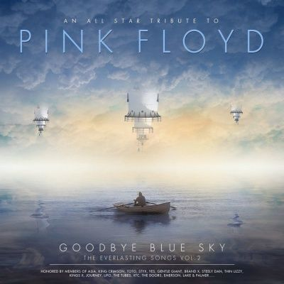 V/A The Everlasting Songs: An All Star Tribute To Pink Floyd Vol. 2 (2015)