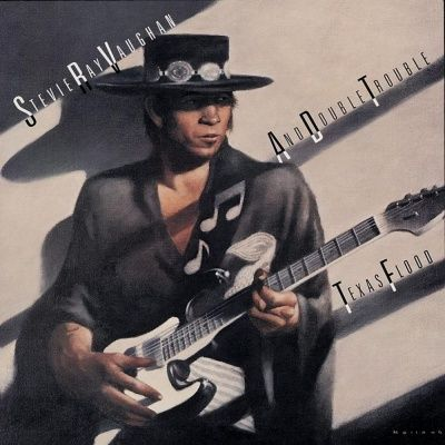 Stevie Ray Vaughan - Texas Flood (1983) - Original recording remastered