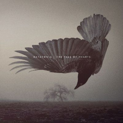 Katatonia - The Fall Of Hearts (2016) - CD+DVD Deluxe Edition