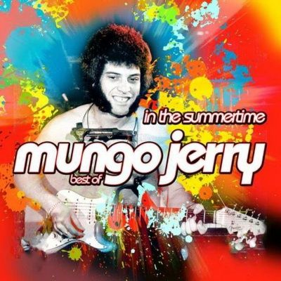 Mungo Jerry - In the Summertime: Best Of (2017) (180 Gram Audiophile Vinyl)