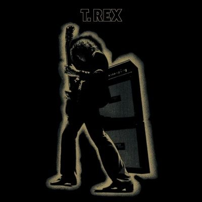 T. Rex - Electric Warrior (1971) - Original recording remastered
