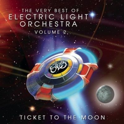 Electric Light Orchestra - Ticket To The Moon: The Very Best Of Electric Light Orchestra (2008)