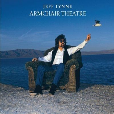 Jeff Lynne - Armchair Theatre (1990) - Enchased