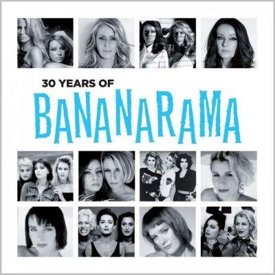 Poptastic Confessions!: Bananarama Viva on Spotify!