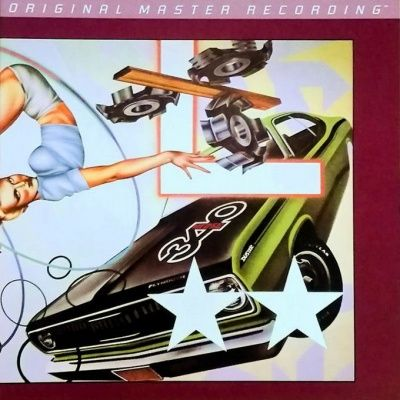 The Cars - Heartbeat City (1984) (Vinyl Limited Edition)