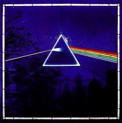 Pink Floyd - The Dark Side Of The Moon: 30th Anniversary Edition (1973) - Hybrid SACD