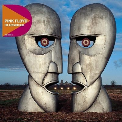 Pink Floyd - The Division Bell (1994) - Original recording remastered