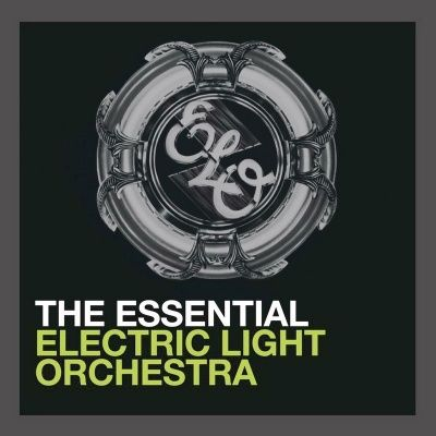 Electric Light Orchestra - The Essential Electric Light Orchestra (2011) - 2 CD Box Set