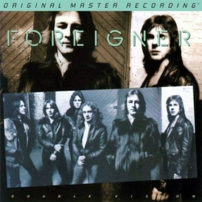 Foreigner - Double Vision (1978) (Vinyl Limited Edition)