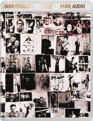 The Rolling Stones - Exile On Main Street (1972) (Blu-ray Audio)
