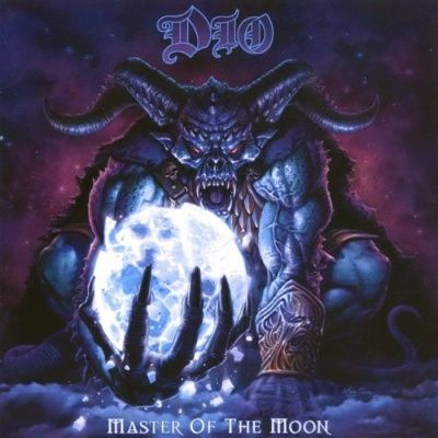 Dio - Master Of The Moon (2004) - 2 CD Deluxe Edition