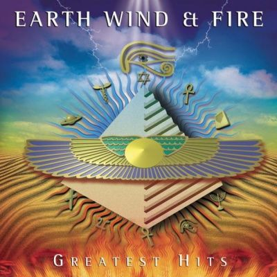 Earth, Wind & Fire - Greatest Hits (1998) - Original recording remastered