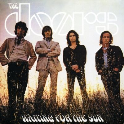 The Doors - Waiting For The Sun (1968) - Original recording remastered