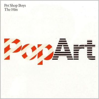 Pet Shop Boys - PopArt: The Hits (2003) - 2 CD Box Set