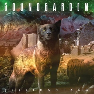 Soundgarden - Telephantasm (2010) - 2 CD+DVD Deluxe Edition