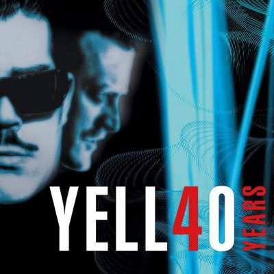 Yello - 40 Years (2021) - 2 CD Deluxe Edition