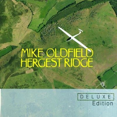 Mike Oldfield - Hergest Ridge (1974) - 2 CD+DVD Deluxe Edition