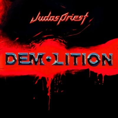 Judas Priest - Demolition (2001)