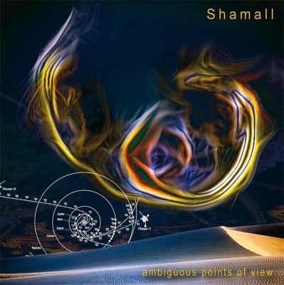 Shamall - Ambiguous Points of View (2006) - 2 CD Deluxe Edition