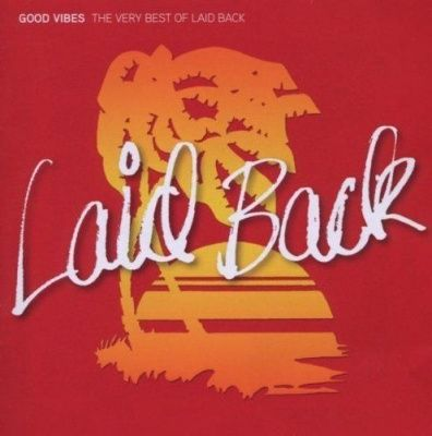 Laid Back - Good Vibes: Very Best Of Laid Back (2008) - 2 CD Box Set