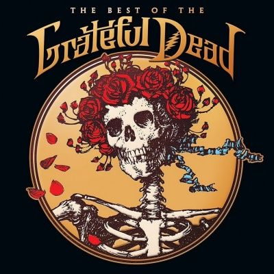 Grateful Dead - The Best Of The Grateful Dead (2015) - 2 CD Box Set