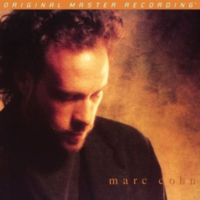 Marc Cohn ‎- Marc Cohn (1991) - 24 KT Gold Numbered Limited Edition