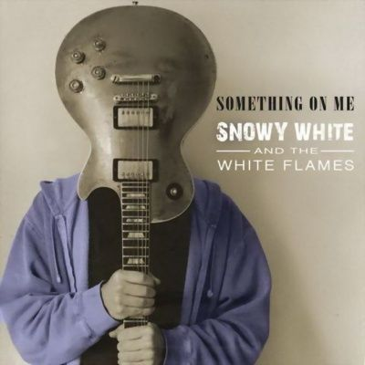 Snowy White - Something On Me (2020)