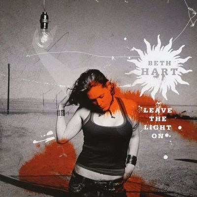 Beth Hart - Leave The Light On (2003)
