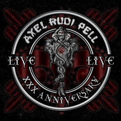 Axel Rudi Pell - XXX Anniversary Live (2019) - 2 CD Deluxe Edition