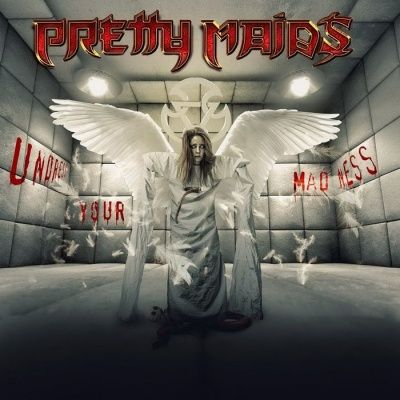 Pretty Maids - Undress Your Madness (2019)