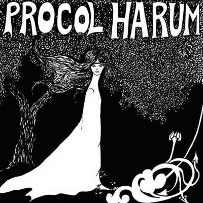 Procol Harum - Procol Harum (1967) - 2 CD Box Set