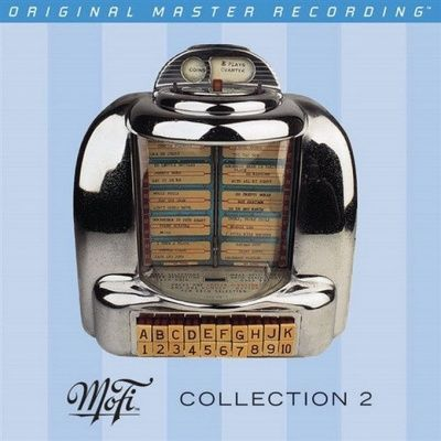 V/A MoFi Collection 2 (2013) - Numbered Limited Edition Hybrid SACD