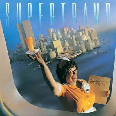 Supertramp - Breakfast In America (1979) - Original recording remastered