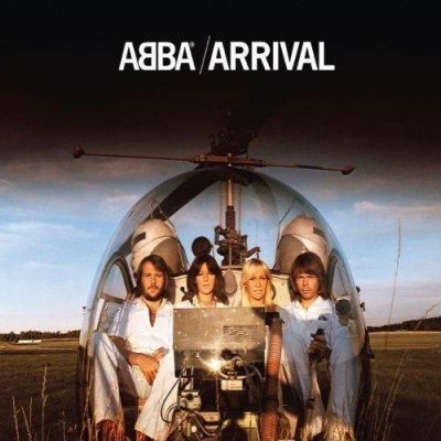 ABBA - Arrival (1977) - CD+DVD Deluxe Edition