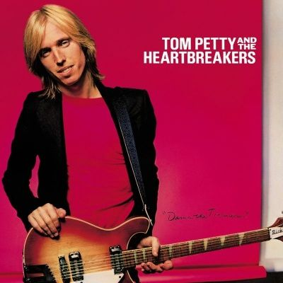 Tom Petty & The Heartbreakers - Damn The Torpedoes (1979) - Original recording remastered