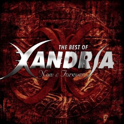 Xandria ‎- Now & Forever: Their Most Beautiful Songs (2008)