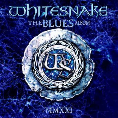 Whitesnake - The Blues Album (2021)