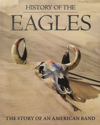 Eagles - The History Of The Eagles (2013) (Blu ray)