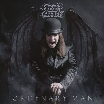 Ozzy Osbourne - Ordinary Man (2020) - Deluxe Edition