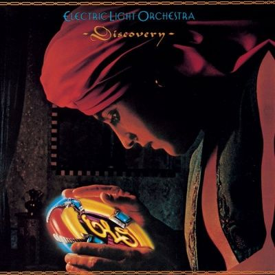 Electric Light Orchestra - Discovery (1979) - Original recording remastered