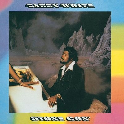 Barry White - Stone Gon' (1973)