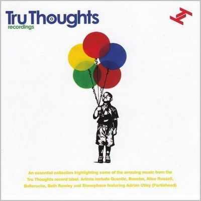 V/A Tru Thoughts Compilation (2010)