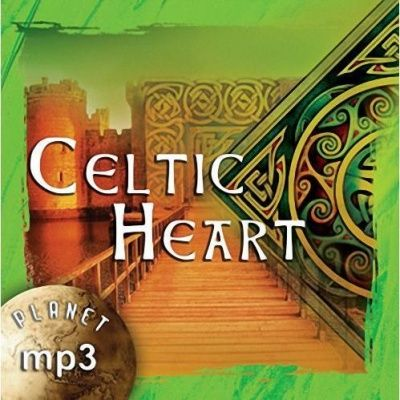 Сборник - Celtic Heart (2007) - MP3