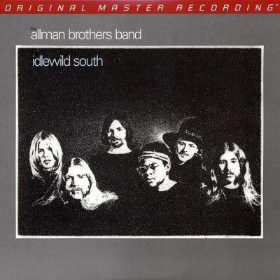 The Allman Brothers Band - Idlewild South (1970) (Vinyl Limited Edition)