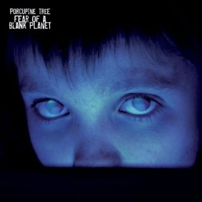 Porcupine Tree - Fear Of A Blank Planet (2007) (180 Gram Audiophile Vinyl) 2 LP