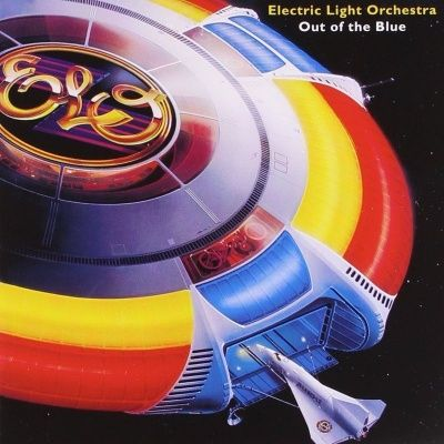 Electric Light Orchestra - Out Of The Blue (1977) - Original recording remastered