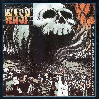 W.A.S.P. - Headless Children (1988) - Deluxe Edition