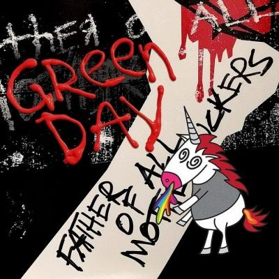 Green Day - Father Of All… (2020)