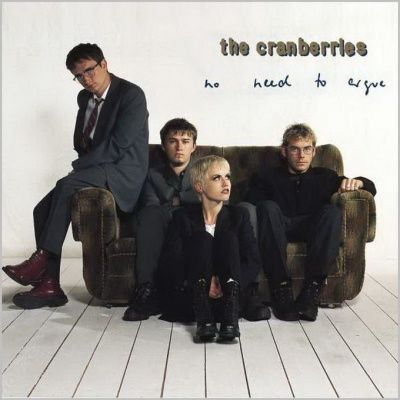 The Cranberries - No Need To Argue (1994) - 2 CD Deluxe Edition